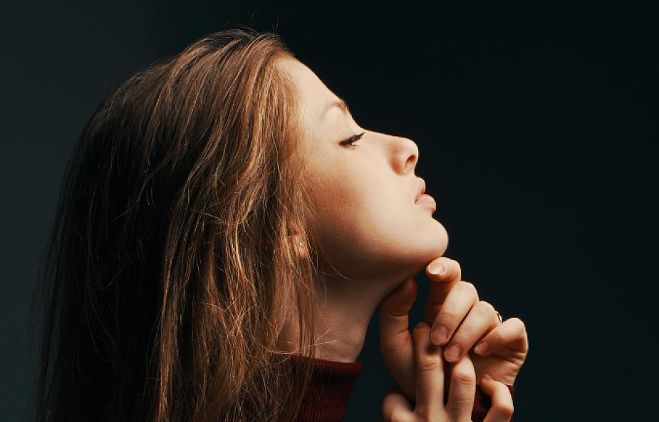 Siostra Borkowska: jeśli będziesz w ten sposób traktować modlitwę, to będziesz żyć w bardzo zły sposób