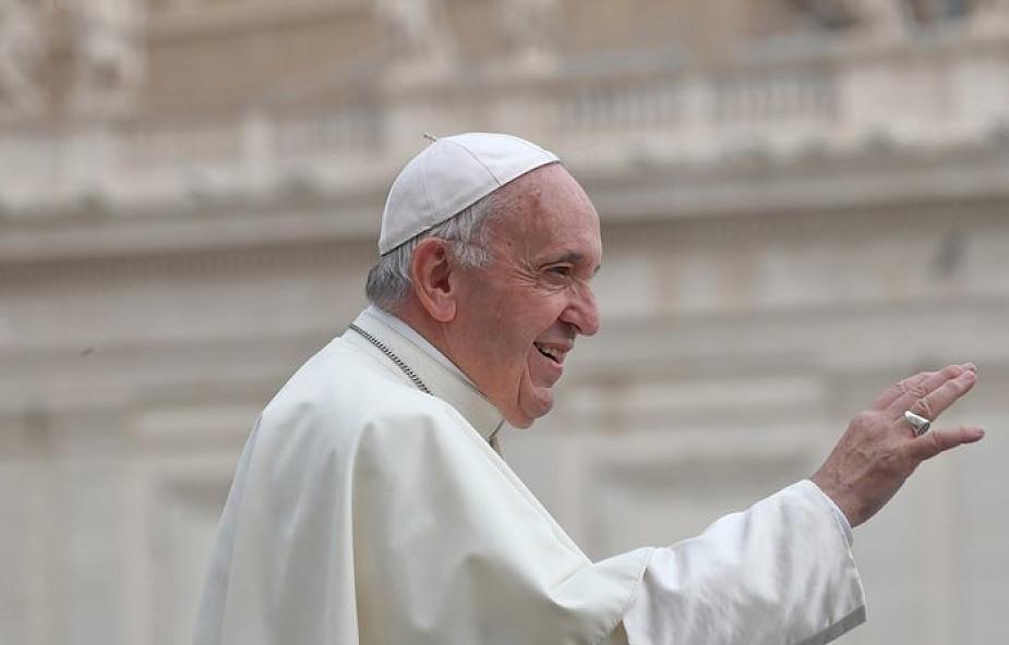 """10 marca modlimy się za papieża. """"To realna odpowiedź na wezwanie Franciszka"""""""