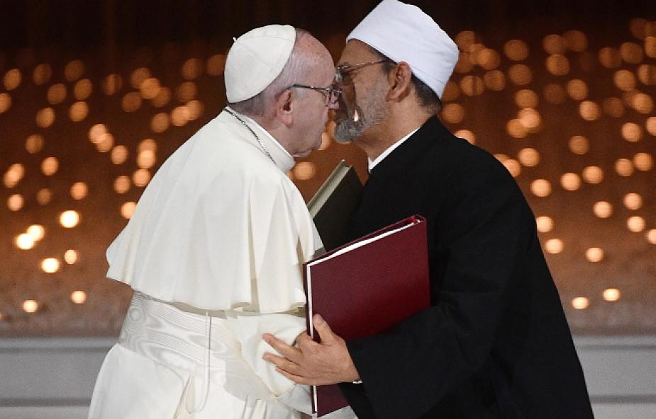 Dokument o ludzkim braterstwie dla pokoju światowego i współistnienia