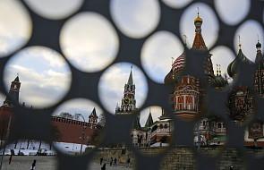 """Kreml: nie wiemy, na ile realistyczne są plany rozszerzenia INF. Rosja """"nie otrzymała konkretnych inicjatyw"""""""