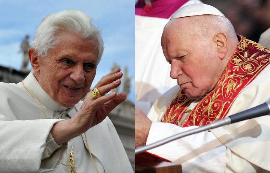 Franciszek o tym, co stało się, kiedy kard. Ratzinger przedstawił Janowi Pawłowi II dowody nadużyć seksualnych