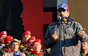 Kard. Porras: cierpienie narodu zdelegitymizowało rządy Maduro