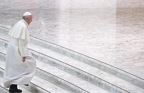 Jest papieska intencja modlitewna na luty 2019. O jaką modlitwę prosi papież?