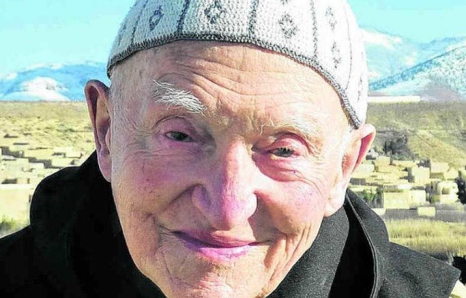 Już wkrótce urodziny ostatniego trapisty z Tibhirine. Brat Jean-Pierre kończy 95 lat