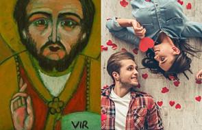 Nowenna do św. Walentego - dzień trzeci | Modlitwa i zadanie