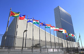 ONZ: Chaszodżdżi był ofiarą brutalnego zabójstwa dokonanego przez władze w Rijadzie
