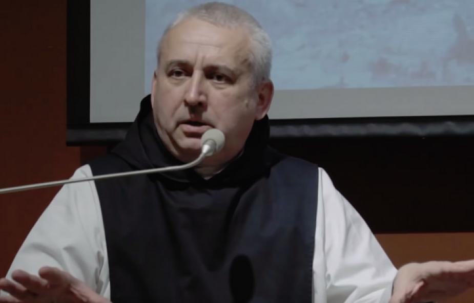 Jaki jest główny grzech zakonników i mnichów? [WIDEO]