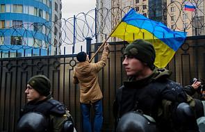 Ukraina: separatyści przekazali 33 więźniów z zakładów karnych w Donbasie