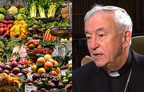 Kościół w Wielkiej Brytanii obawia się o problemy z żywnością. Sprawa dotyka wielu katolików
