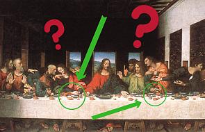 Archeologowie odkryli, co najprawdopodobniej jadł Jezus w czasie Ostatniej Wieczerzy