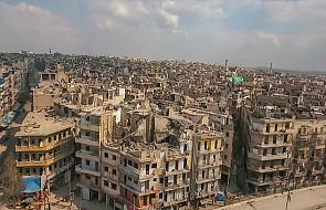 Sammi Hallak SJ: Aleppo nie wróciło do normalności