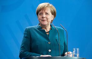Merkel: w UE jest porozumienie w sprawie Nord Stream 2