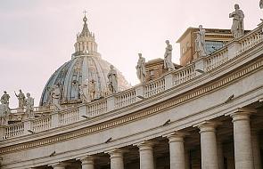 Watykan: niebawem dotrą przedstawiciele Juana Guaidó