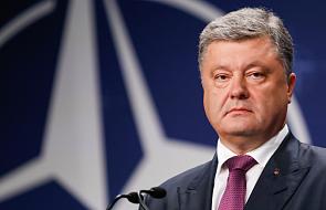 Ukraina: Poroszenko chce walczyć z biedą i działać na rzecz UE i NATO