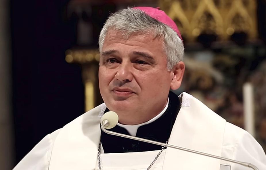 Kardynał Krajewski przewodniczył Mszy pogrzebowej polskiego bezdomnego - pana Jana