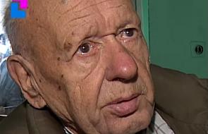 Ma 93 lata, musiał zamknąć ukochany zakład fryzjerski