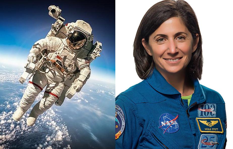 """""""Kiedy leciałam po raz pierwszy w kosmos, mój syn miał 7 lat"""". Takich historii nie słyszy się codziennie"""