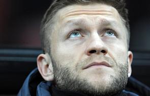 """""""Płaczę nad ludzkimi dramatami"""". Piłkarz, który nie wstydzi się modlitwy i łez"""