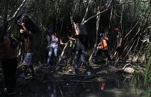 """Hiszpania przyznała prawo pobytu 400 Wenezuelczykom """"ze względów humanitarnych"""""""