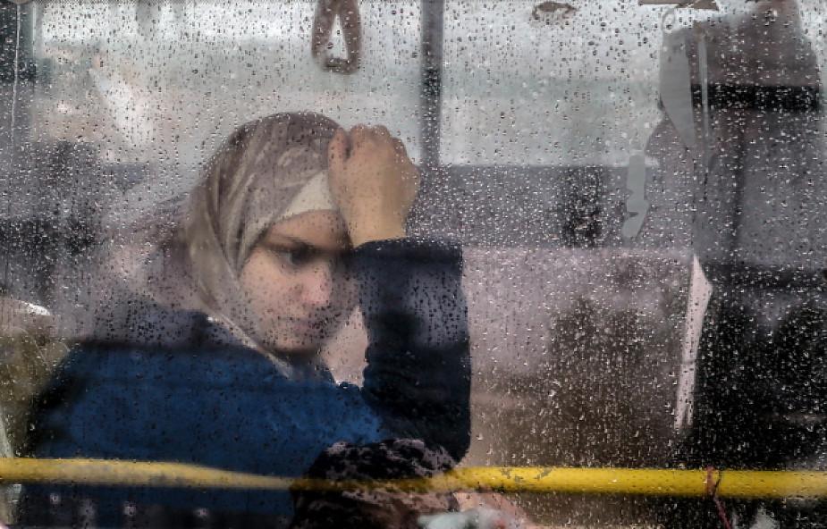 ONZ: od grudnia 84 osoby zginęły uciekając od IS na wschodzie Syrii