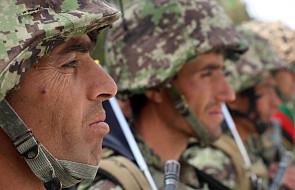23 członków sił bezpieczeństwa zginęło w ataku bojowników talibskich na bazę wojskową w Afganistanie