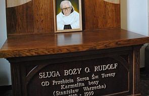 Wadowice: ekshumacja, kanoniczne rozpoznanie i przeniesienie doczesnych szczątków o. Rudolfa Warzechy OCD do kościoła