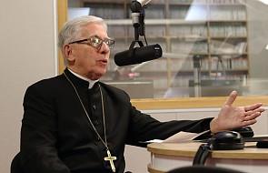 """Abp Skworc: sprawcy przestępstw seksualnych zranili cały Kościół. """"Musimy się rozliczyć"""""""