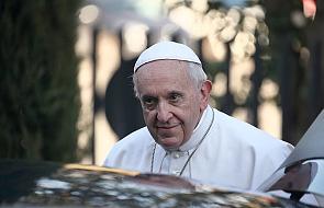 """Franciszek o 3 """"środkach zaradczych"""", które pomogą ci wygrać walkę z każdą pokusą [DOKUMENTACJA]"""
