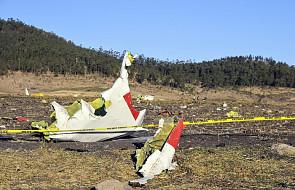 Ethiopian Airlines uziemiły flotę swoich Boeingów 737 MAX 8