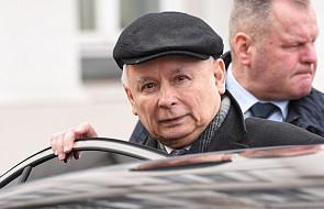 Przesłuchanie Birgfellnera ws. łapówki dla księdza i prezesa Kaczyńskiego wstrzymane; kontynuacja w środę