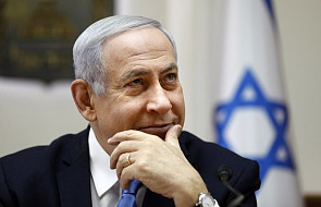"""Netanjahu: Izrael nie jest państwem wszystkich swoich obywateli. """"Izrael to państwo narodowe Żydów"""""""