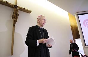 Abp Stanisław Gądecki: episkopat zajmie stanowisko ws. deklaracji LGBT+