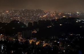 USA wycofają z ambasady w Caracas cały pozostały tam personel dyplomatyczny ze względu na pogłębiający się kryzys
