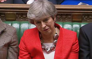 Wielka Brytania: Izba Gmin odrzuciła projekt umowy ws. brexitu