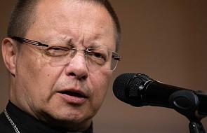 Abp Ryś: my nieraz na pytanie o wolność w Kościele odpowiadamy bardzo na skróty