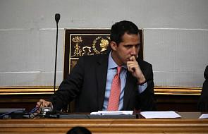 Wenezuela oskarża USA, Guaido o sabotaż i wojnę energetyczną