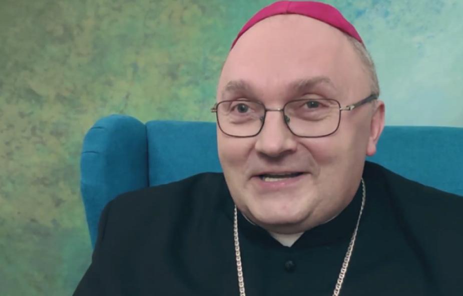 Nowy biskup z Krakowa zdradza sekret walki z każdą pokusą