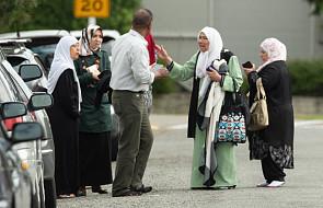 Nowozelandzcy biskupi przerażeni krwawym zamachem na meczety