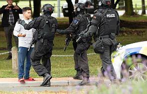 Seria ataków terrorystycznych w Nowej Zelandii. Rośnie liczba ofiar [AKTUALIZUJEMY]
