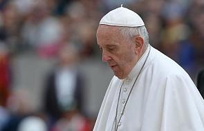 Papież Franciszek zapewnił o modlitwie za ofiary ataku na meczet w Christchurch