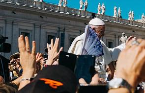 Ks. Robert Woźniak: papież Franciszek jest również teologiem