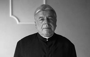 Nie żyje ks. Andrzej Urbański, wieloletni generał salwatorianów