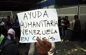 Wenezuela: po blackoucie kontrolę nad elektrowniami przejęło wojsko