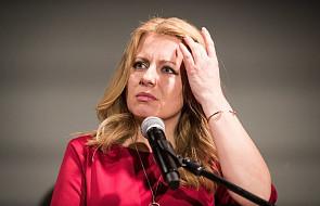 Słowacja: Czaputova wygrała pierwszą turę wyborów prezydenckich. Odpadli antyeuropejscy kandydaci