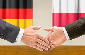 Polska i Niemcy podpisały wspólną deklarację ws. długoterminowej strategii przemysłowej. Chodzi o realizację tych celów