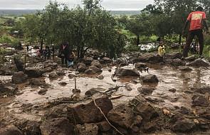 Prezydent Mozambiku: w wyniku cyklonu Idai mogło zginąć około tysiąca osób. Ponad 100 tysięcy ludzi potrzebuje obecnie żywności