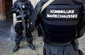 Holandia: zatrzymano sprawcę ataku w Utrechcie. Po zatrzymaniu napastnika odwołano stan podwyższonej gotowości