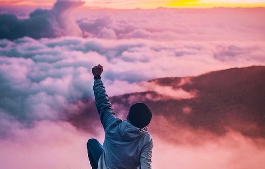 #Ewangelia: tylko ta jedna rzecz może dać nam prawdziwe szczęście