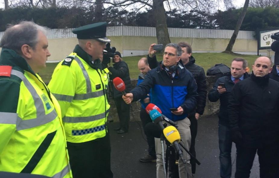 2 ofiary śmiertelne imprezy z okazji dnia św. Patryka w Irlandii Północnej