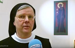 Przełożona zakonu benedyktynek apeluje o wprowadzenie kapłaństwa kobiet